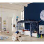 4 In 1 Bett Fr Treue Panda Kindermbel Coole Betten T Shirt Sprüche T Shirt Wohnzimmer Coole Kinderbetten