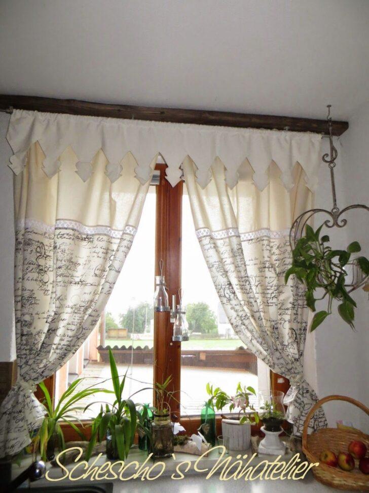 Medium Size of Bonprix Gardinen Küche Fensterdekoration Kche Modern Bonpriromantische Singelküche Mit Geräten Einbauküche Günstig Abluftventilator Stehhilfe Wohnzimmer Bonprix Gardinen Küche