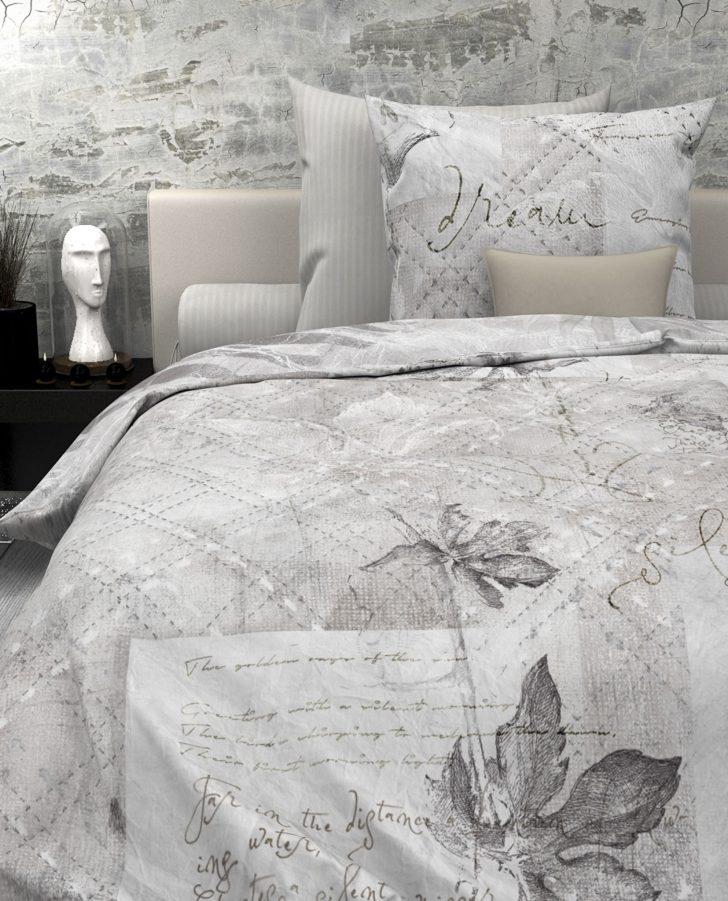 Medium Size of Bettwäsche 155x220 Heckett Lane Satin Bettwsche Bleecker Grau Vintage Sprüche Wohnzimmer Bettwäsche 155x220