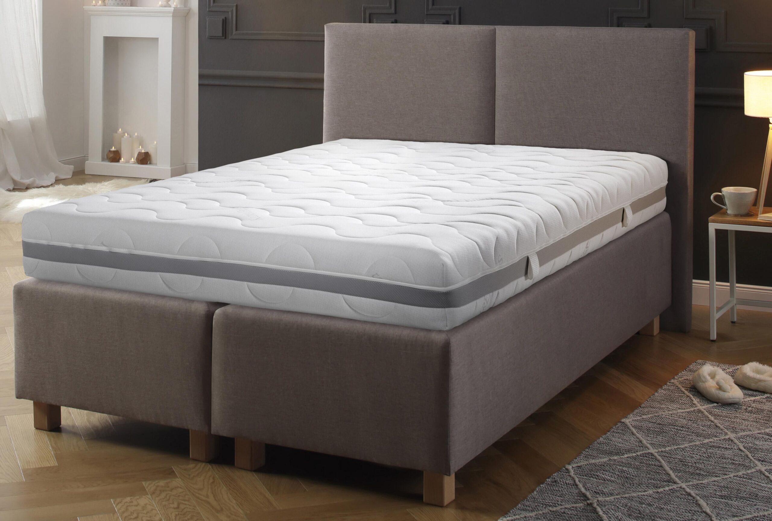Full Size of Bett 1 20 Breit Komfortschaummatratze Sanicare Luxus Klima Beco 23 Cm Hoch In Bambus 200x220 200x200 Mit Bettkasten Betten 140x200 Weiß 180x200 Komplett Wohnzimmer Bett 1 20 Breit