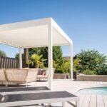 Terrassen Pavillon Wohnzimmer Terrassen Pavillon Bavona Outdoor Living Pavillons Erffnen Ihnen Von Frhling Garten