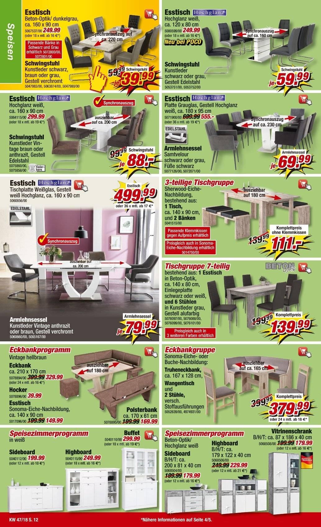 Full Size of Eckbankgruppe Poco Big Sofa Bett Küche 140x200 Betten Schlafzimmer Komplett Wohnzimmer Eckbankgruppe Poco