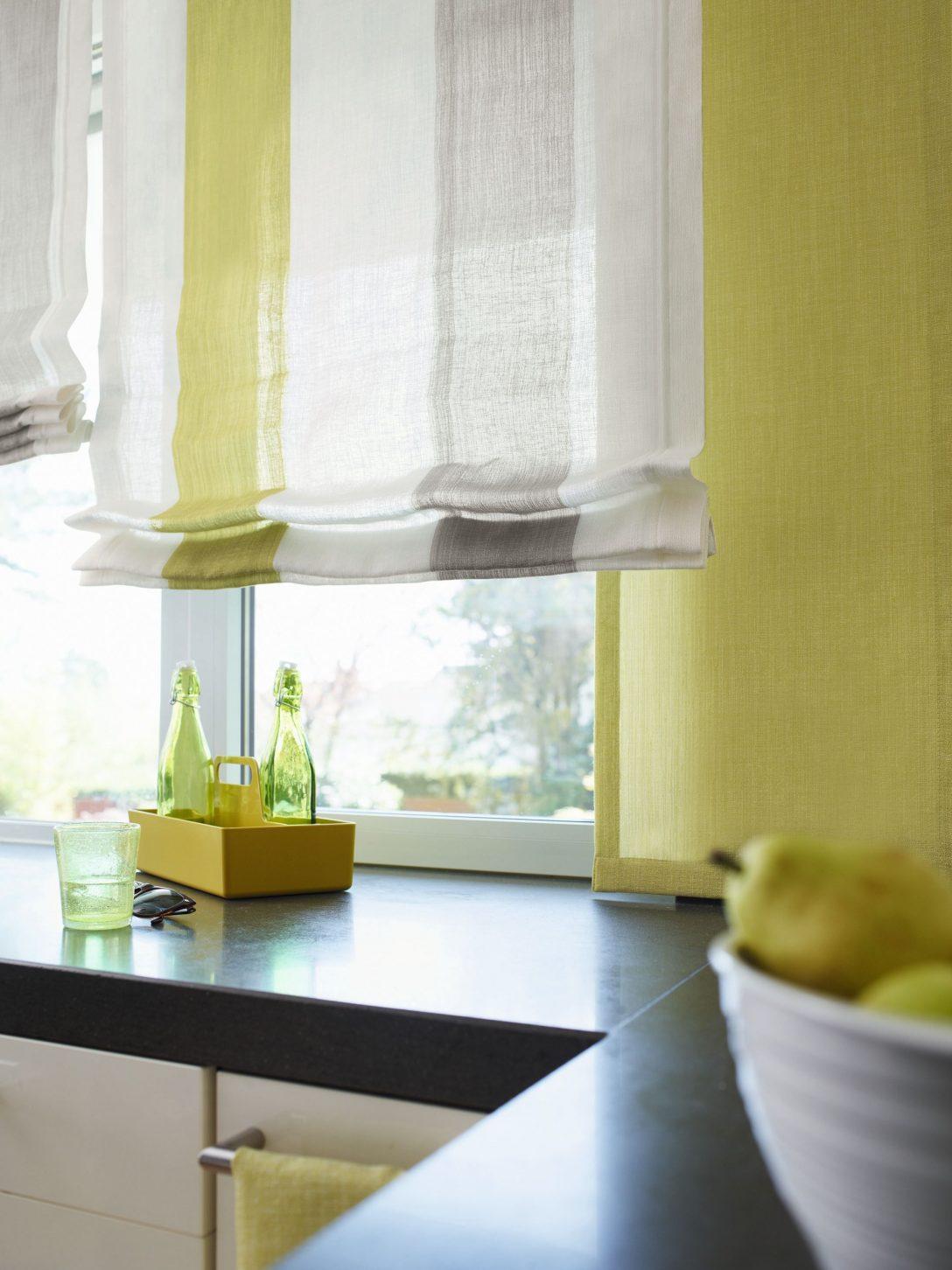 Full Size of Küchen Raffrollo Kuche Modern Einzigartig Moderne Raffrollos Kche Küche Regal Wohnzimmer Küchen Raffrollo