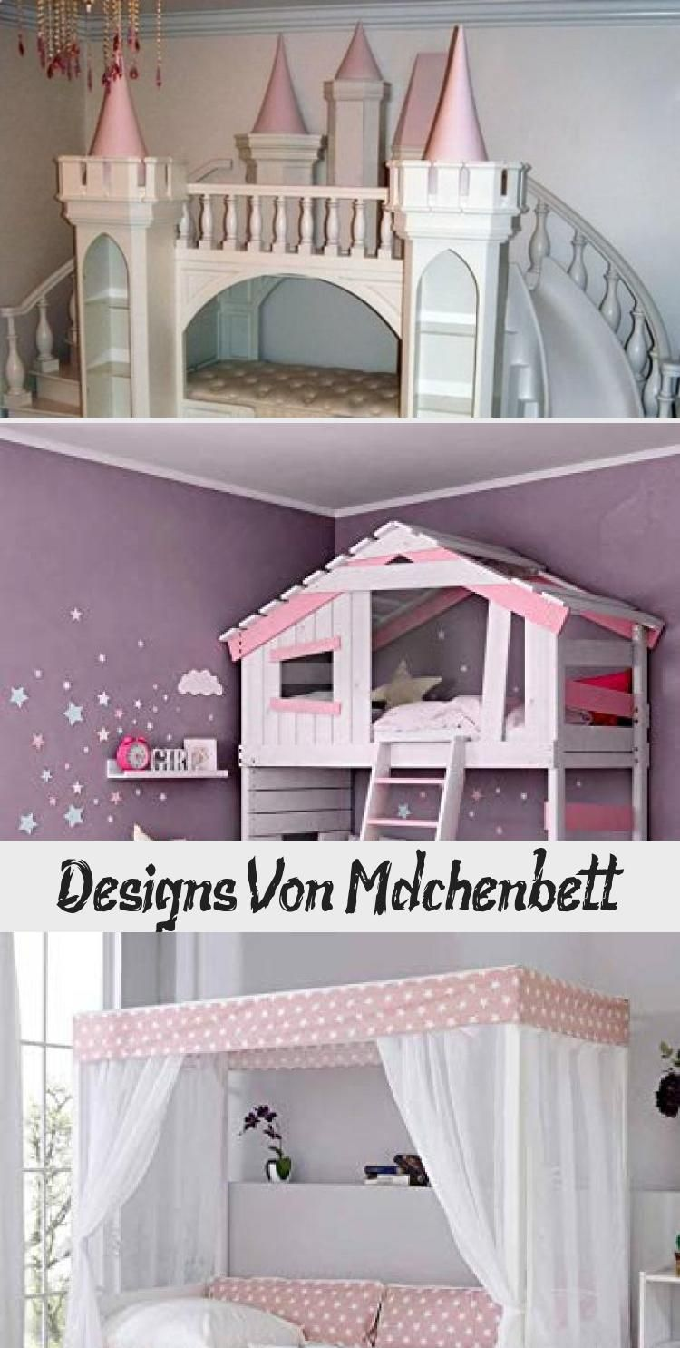 Full Size of Designs Von Mdchenbett 27 Mrchenhafte Kinderbetten Sofie Room Wohnzimmer Mädchenbetten