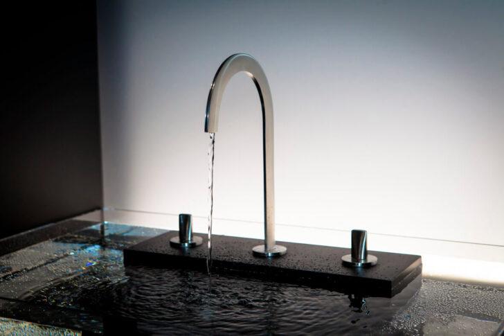 Medium Size of Luxusarmatur Von Grohe 12000 Euro Aus Dem 3d Drucker Wasserhahn Bad Küche Thermostat Dusche Für Wandanschluss Wohnzimmer Grohe Wasserhahn