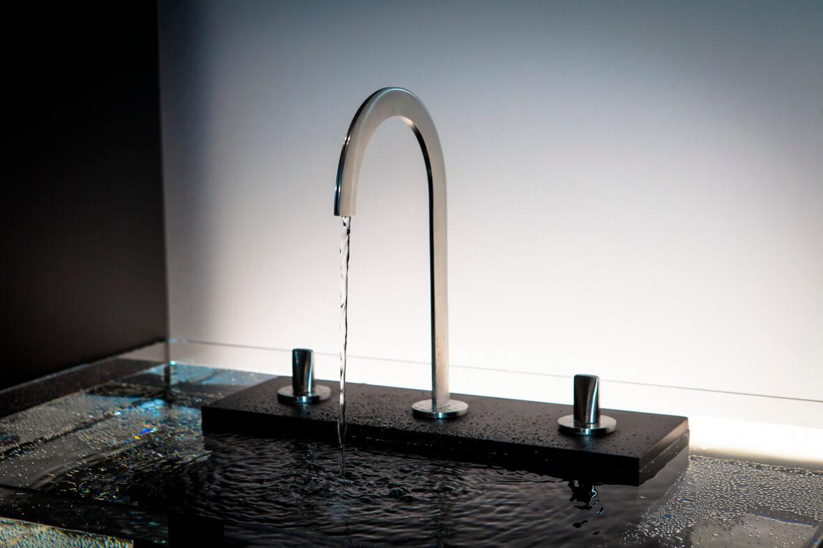 Full Size of Luxusarmatur Von Grohe 12000 Euro Aus Dem 3d Drucker Wasserhahn Bad Küche Thermostat Dusche Für Wandanschluss Wohnzimmer Grohe Wasserhahn