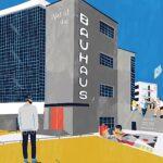 Heizkörper Bauhaus Was Ist Das Entdecken In Dessau Elektroheizkörper Bad Fenster Wohnzimmer Für Badezimmer Wohnzimmer Heizkörper Bauhaus