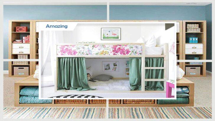 Medium Size of Ikea Kura Hack Drawers Slide Bed Storage Underneath Hacks Pinterest House Ideas Montessori Bunk Einfaches Diy Bett Fr Android Apk Herunterladen Wohnzimmer Kura Hack