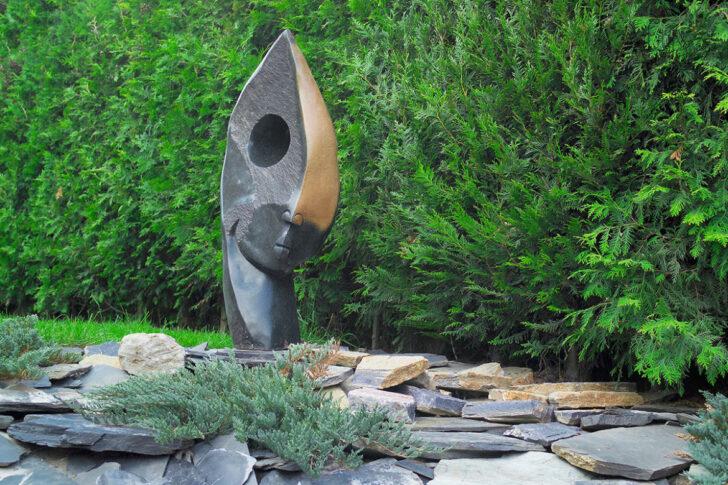 Medium Size of Eisenskulpturen Für Den Garten Gartenskulpturen Stein Skulpturen Modern Steinguss Thieles Sri Lanka Rundreise Und Baden Holzhaus Kind Zaun Sitzbank Hotels Wohnzimmer Eisenskulpturen Für Den Garten
