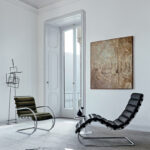 Bauhaus Gartenliege Mr Edition Liege Knoll International Einrichten Designde Fenster Wohnzimmer Bauhaus Gartenliege