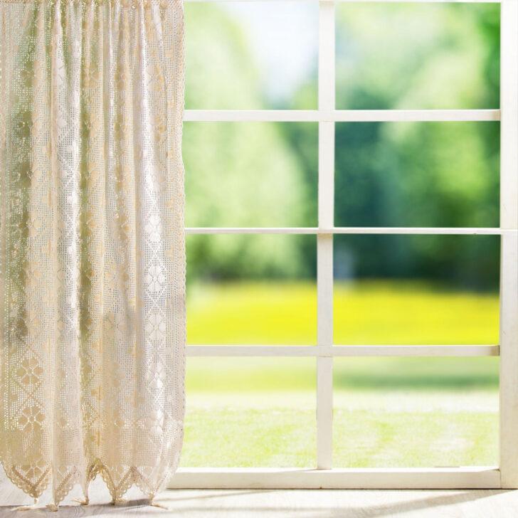 Medium Size of Fenstervorhang Mehr Als 200 Angebote Wohnzimmer Küchenvorhang