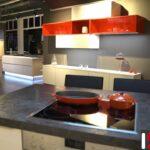 Thumbnail Size of Musterkche Nolte Kchenzentrum Mg Arbeitsplatte Küche Arbeitsplatten Sideboard Mit Wohnzimmer Java Schiefer Arbeitsplatte