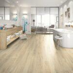 Küchenboden Vinyl Feuchtraumgeeigneter Fuboden Boden Wiki Wissen Vinylboden Küche Bad Im Badezimmer Wohnzimmer Fürs Verlegen Wohnzimmer Küchenboden Vinyl