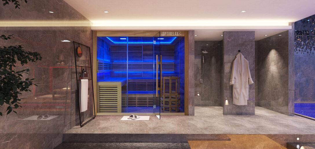 Large Size of Sauna Kaufen Mit Aufguss Von Optirelax Bett Günstig Sofa Online Fenster In Polen Alte Amerikanische Küche Schüco Outdoor Elektrogeräten Velux Garten Pool Wohnzimmer Sauna Kaufen