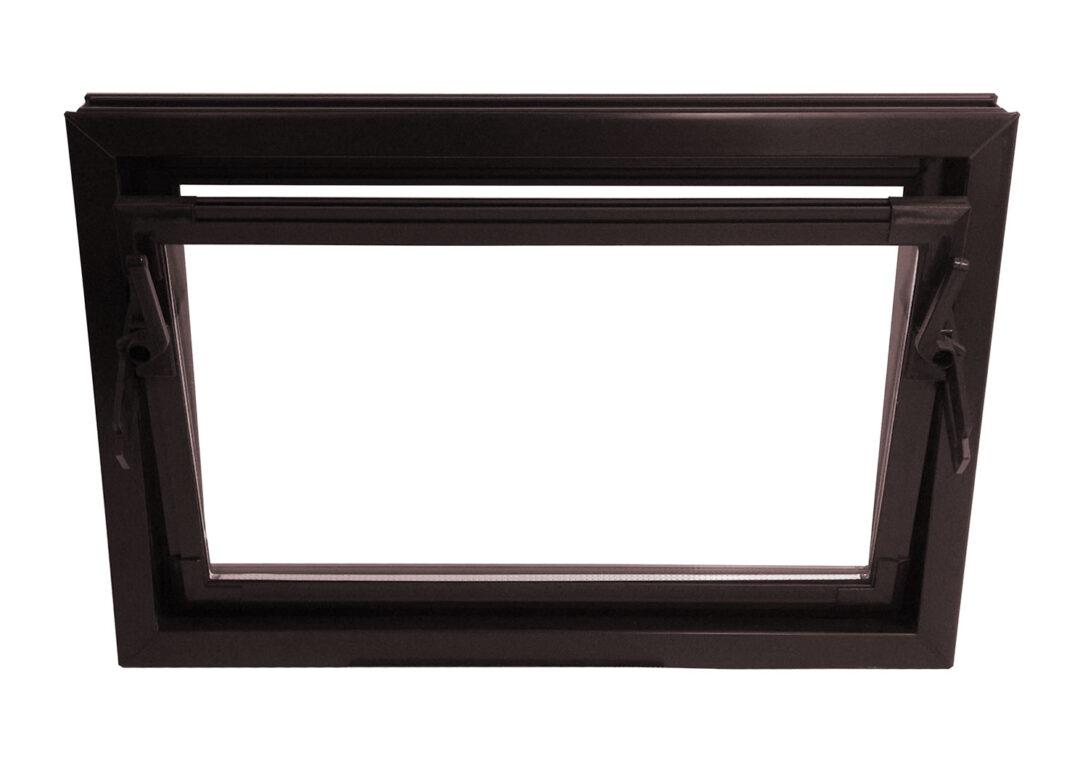 Large Size of Aco 80cm Nebenraumfenster Kippfenster Einfachglas Fenster Braun Velux Ersatzteile Wohnzimmer Aco Kellerfenster Ersatzteile