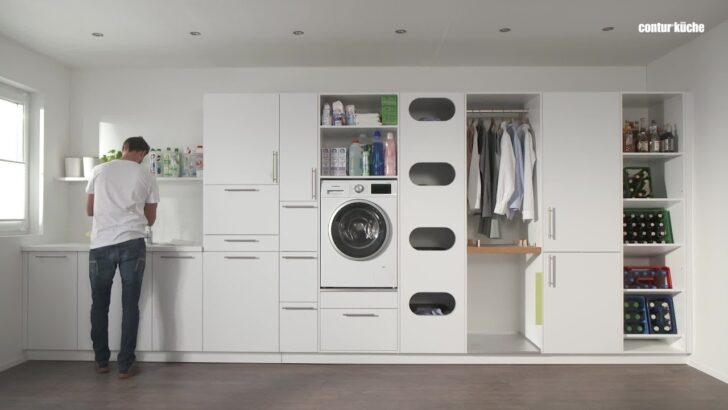 Medium Size of Kchenzeile Mit Waschmaschine Contur Kchen Hauswirtschaftsraum Ikea Küche Kosten Betten Bei Miniküche Badezimmer Planen Kaufen Modulküche Selber Kleines Bad Wohnzimmer Ikea Hauswirtschaftsraum Planen