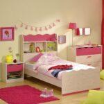 Mädchenbetten Bett Mit Regal Kinderbett Mdchenbett 90200 In Wohnzimmer Mädchenbetten