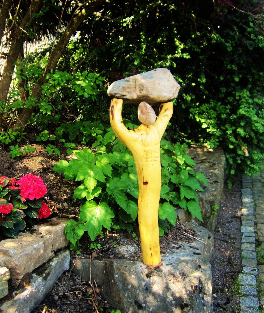 Full Size of Gartenskulptur Holz Stein Gartenskulpturen Aus Und Glas Selber Machen Garten Skulpturen Kaufen Schlafzimmer Komplett Massivholz Regal Massivholzküche Holzbank Wohnzimmer Gartenskulpturen Holz