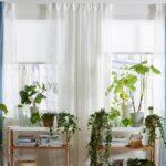 Richtige Temperatur Ikea Deutschland Gardinen Für Wohnzimmer Küche Schlafzimmer Die Scheibengardinen Fenster Wohnzimmer Gardinen Doppelfenster