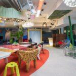 Klettergerüst Indoor Diy Garten Wohnzimmer Klettergerüst Indoor Diy