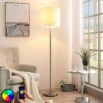 Stehleuchte Wohnzimmer Dimmbar Moderne Stehleuchten Modern Led Stehlampe Stehlampen Gardinen Für Relaxliege Tisch Bilder Deckenleuchten Liege Lampen Wohnzimmer Moderne Stehlampe Wohnzimmer