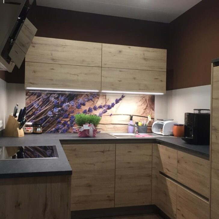 Medium Size of Olina Küchen Kchen Stron Instagram Eine Neue Olinakche Hat Das Regal Wohnzimmer Olina Küchen