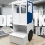 Stehhilfe Ikea Lernstuhl Mal Ohne Hack Kletterturm Betten 160x200 Bei Küche Kosten Miniküche Kaufen Modulküche Sofa Mit Schlaffunktion Wohnzimmer Stehhilfe Ikea