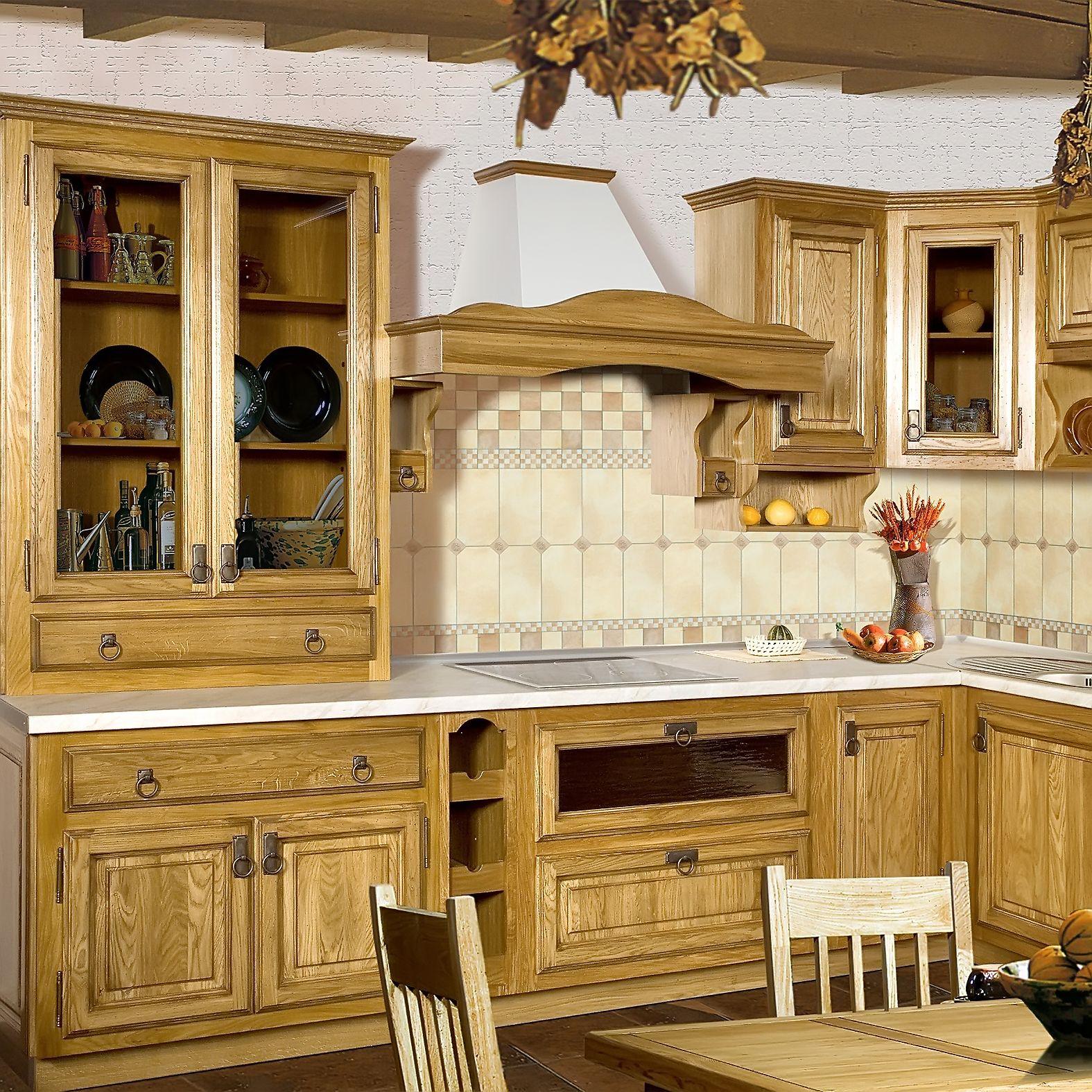 Full Size of Küchenmöbel Rustikale Kchenmbel Aus Massivholz Set Kchenzeile Wohnzimmer Küchenmöbel