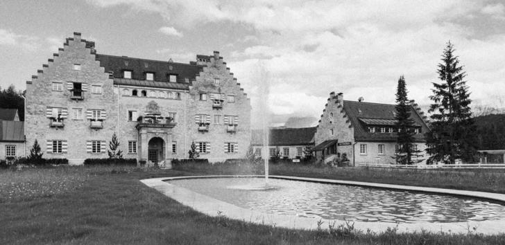Medium Size of Eine Story Mit Happy End Kranzbach Geschichte Wohnzimmer Küchenkräutergarten