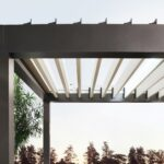 Terrassen Pavillon Wohnzimmer Terrassen Pavillon Metall Obi Bauhaus Test Alu Wasserdicht Terrasse Pergola Aluminium Gestell Kaufen Freistehend Winterfest Garten