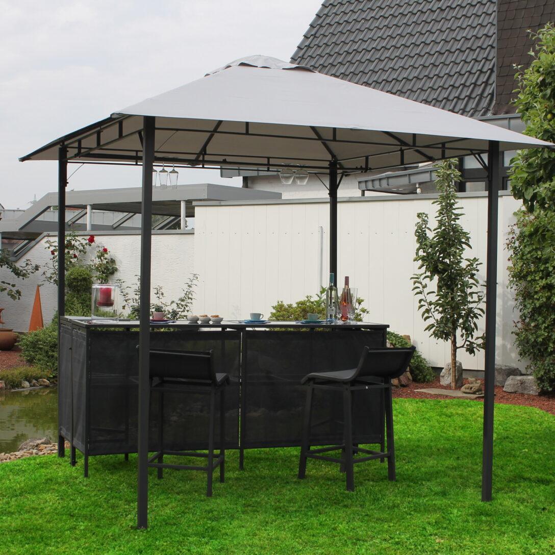 Large Size of Pavillon Eisen Preisvergleich Besten Angebote Online Kaufen Garten Wohnzimmer Pavillon Eisen