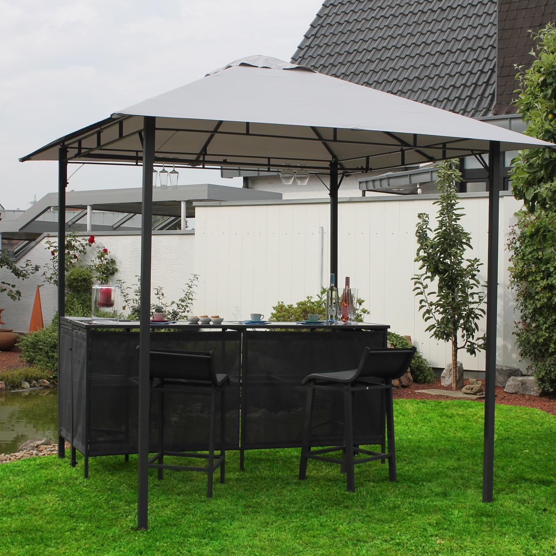 Full Size of Pavillon Eisen Preisvergleich Besten Angebote Online Kaufen Garten Wohnzimmer Pavillon Eisen