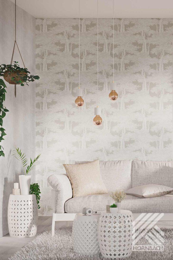 Medium Size of Tapeten 2020 Wohnzimmer Tapetentrends Trends Moderne Manchmal Ist Weniger Mehr Dezentes Ambiente Mit Hellen Farben Lampe Liege Stehlampe Deckenleuchte Wohnzimmer Tapeten 2020 Wohnzimmer