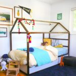 Kinderbett Diy Led Lampe Selber Bauen Heimwerker Tutorial Wohnzimmer Kinderbett Diy