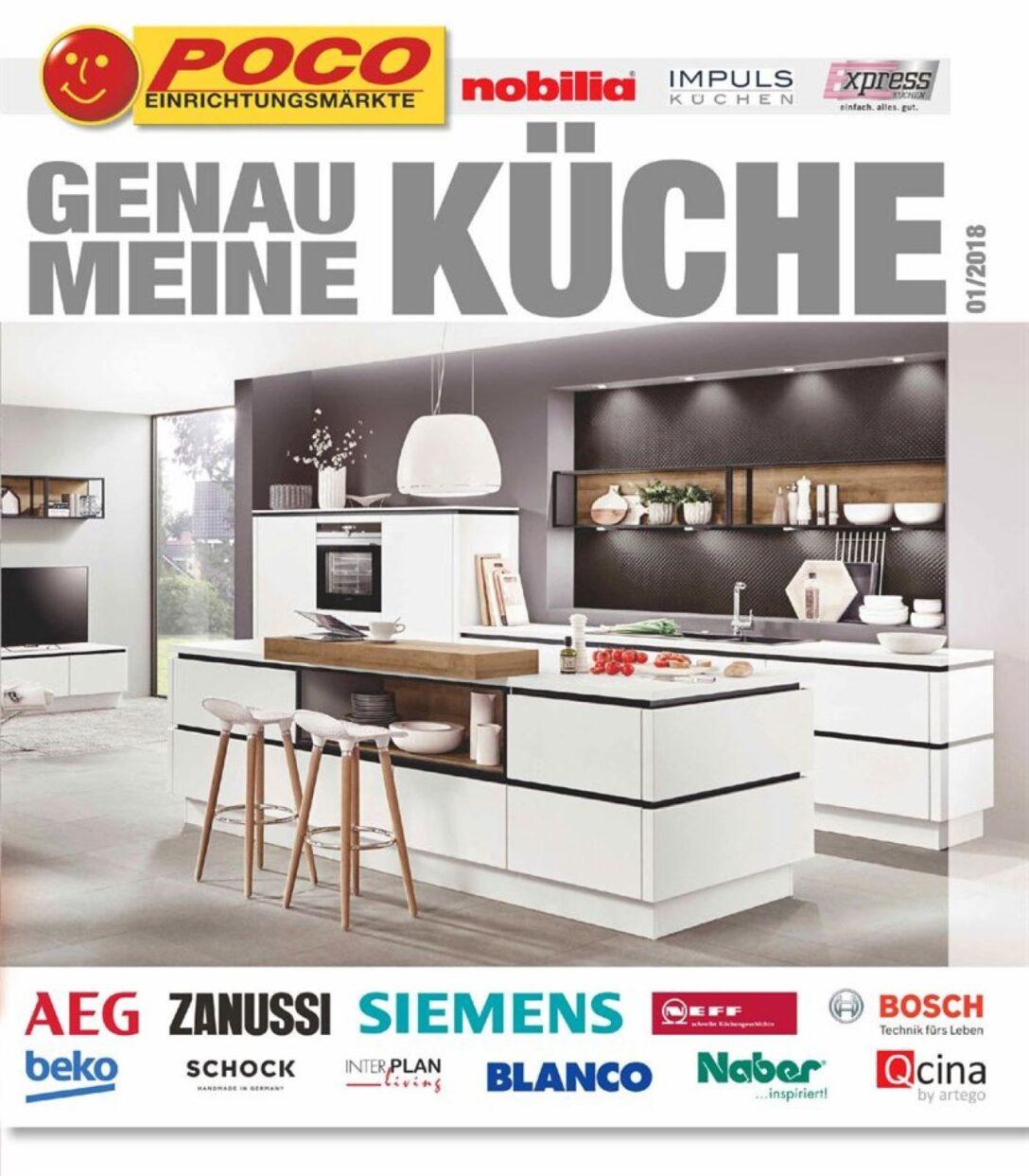 Large Size of Küchenzeile Poco Bett 140x200 Küche Betten Big Sofa Schlafzimmer Komplett Wohnzimmer Küchenzeile Poco