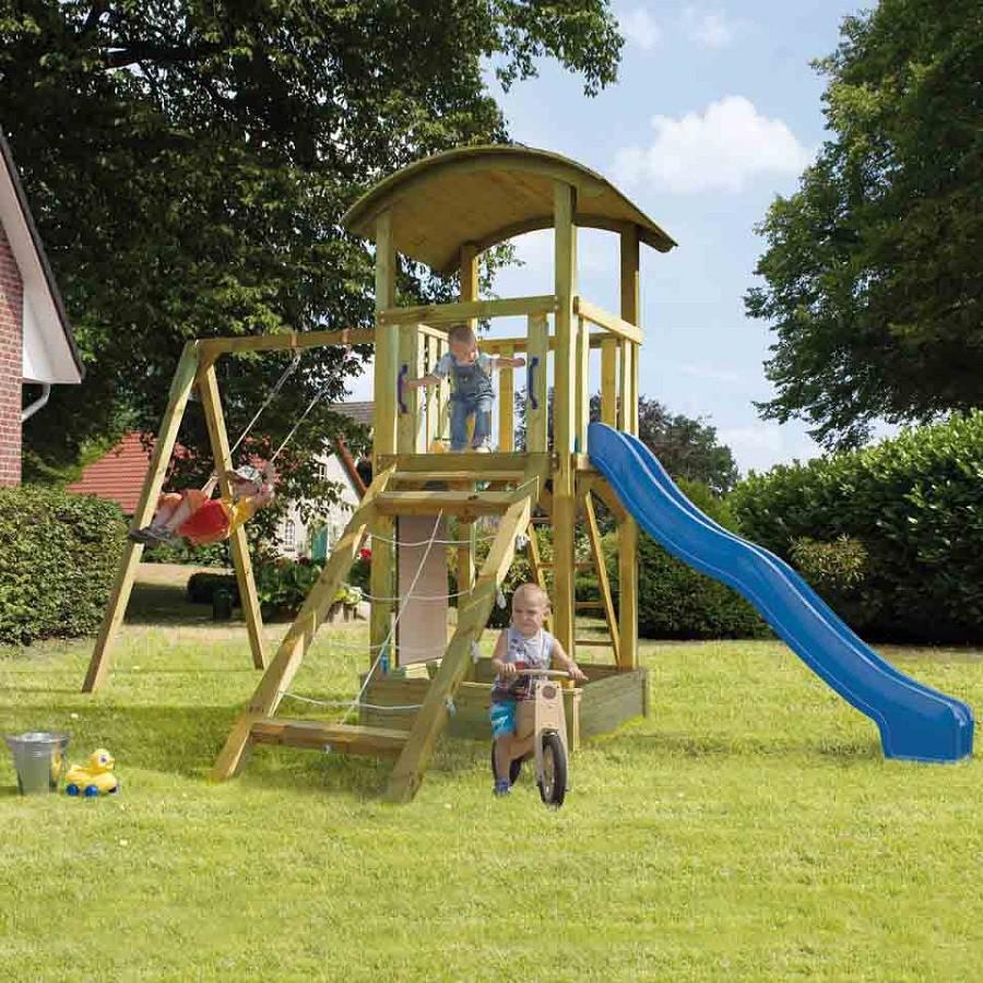 Full Size of Spielturm Bauhaus Sicherheit Auf Kinderspielgerten In Ihrem Garten Kinderspielturm Fenster Wohnzimmer Spielturm Bauhaus