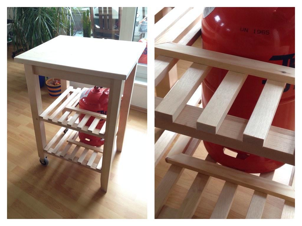 Full Size of Pimp My Ikea Grillwagen Volume 2 Flickr Betten Bei Küche Kosten Sofa Mit Schlaffunktion 160x200 Modulküche Kaufen Miniküche Wohnzimmer Grillwagen Ikea