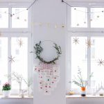 Fensterdekoration Gardinen Beispiele Fensterdeko Schne Ideen Zum Dekorieren Küche Für Schlafzimmer Fenster Wohnzimmer Scheibengardinen Die Wohnzimmer Fensterdekoration Gardinen Beispiele