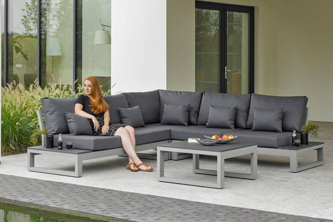 Large Size of Loungemöbel Aluminium Life Lounge Mallorca Grau Matt Too Design Gartenmbel Garten Fenster Verbundplatte Küche Holz Günstig Wohnzimmer Loungemöbel Aluminium
