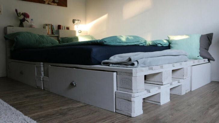 Medium Size of Palettenbett Ikea 140x200 Palettenmbel Kaufen Selber Bauen Shop Anleitungen Modulküche Küche Sofa Mit Schlaffunktion Betten 160x200 Kosten Miniküche Bei Wohnzimmer Palettenbett Ikea