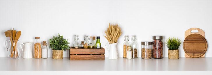 Medium Size of Hängeregal Kücheninsel Gewrzaufbewahrung So Lagern Sie Ihre Gewrze Richtig Küche Wohnzimmer Hängeregal Kücheninsel