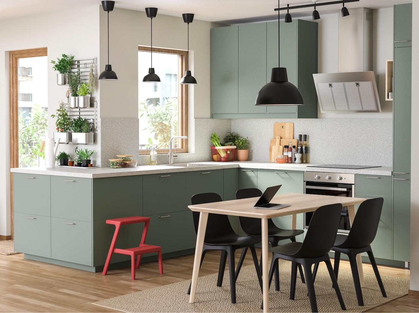 Full Size of Inselküche Ikea Betten 160x200 Modulküche Küche Kaufen Miniküche Sofa Mit Schlaffunktion Bei Abverkauf Kosten Wohnzimmer Inselküche Ikea