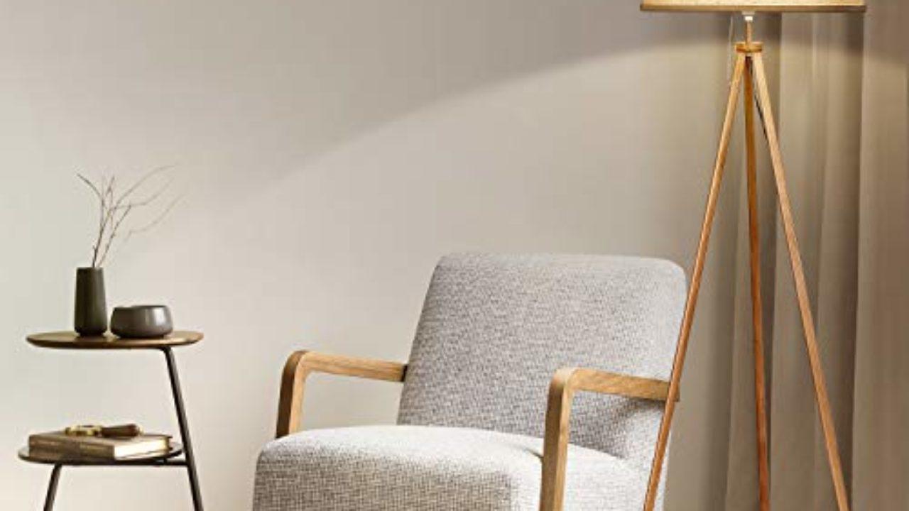Full Size of Albrillo Klassik Stehleuchte Moderne Stativ Stehlampe Mit Wohnzimmer Liege Tapete Indirekte Beleuchtung Poster Deckenleuchten Fototapete Deckenlampe Tapeten Wohnzimmer Moderne Stehlampe Wohnzimmer