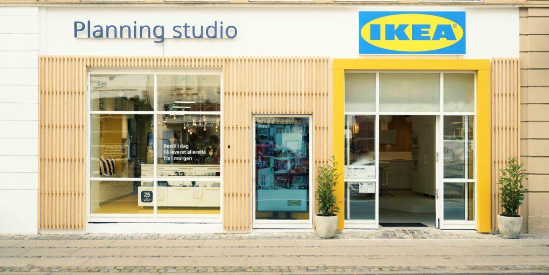 Large Size of Ikea Liege Neue Filialen In Der Innenstadt Will Weg Von Grnen Schlafsofa Liegefläche 160x200 Betten Bei Küche Kaufen Miniküche Fliegengitter Fenster Wohnzimmer Ikea Liege