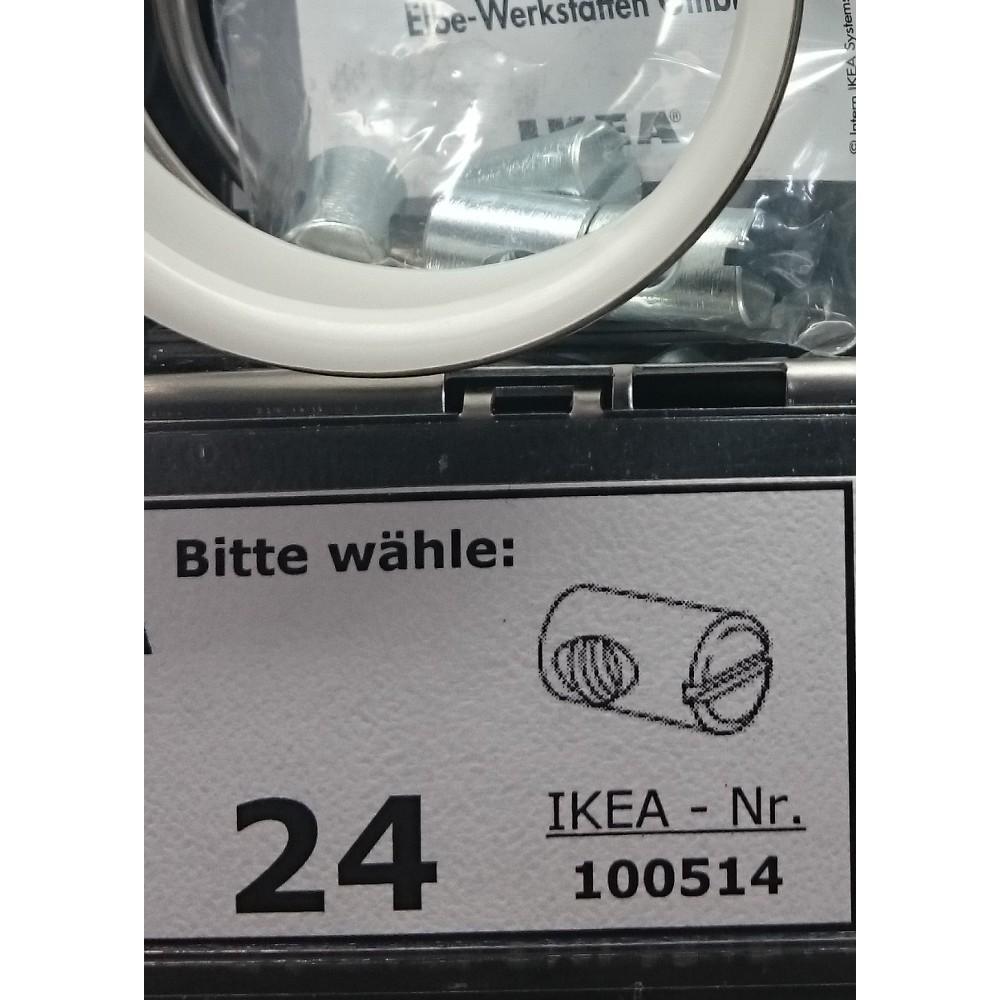 Full Size of Schrankküche Ikea Värde Ersatzteile Nr 100514 5er Pack Ebay Betten 160x200 Modulküche Küche Kosten Sofa Mit Schlaffunktion Miniküche Kaufen Bei Wohnzimmer Schrankküche Ikea Värde