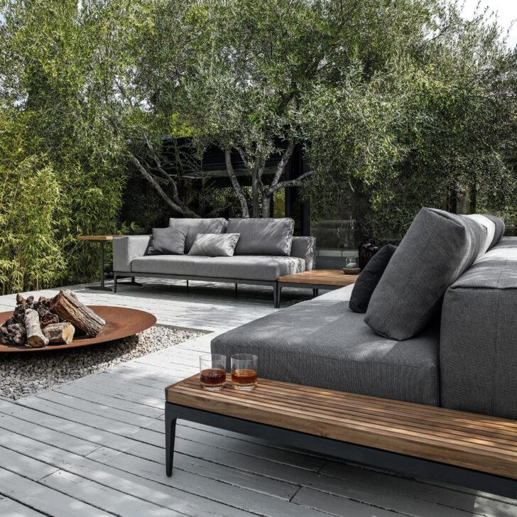 Medium Size of Couch Terrasse Terrassen Grid Centre Unit Sofas From Gloster Furniture Wohnzimmer Couch Terrasse