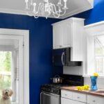 Kuche Weis Blau Wellmann Küche Büroküche Vorhänge Billig Kaufen Tapete Wasserhähne Unterschränke Ausstellungsküche Servierwagen Eckküche Mit Wohnzimmer Küche Blau