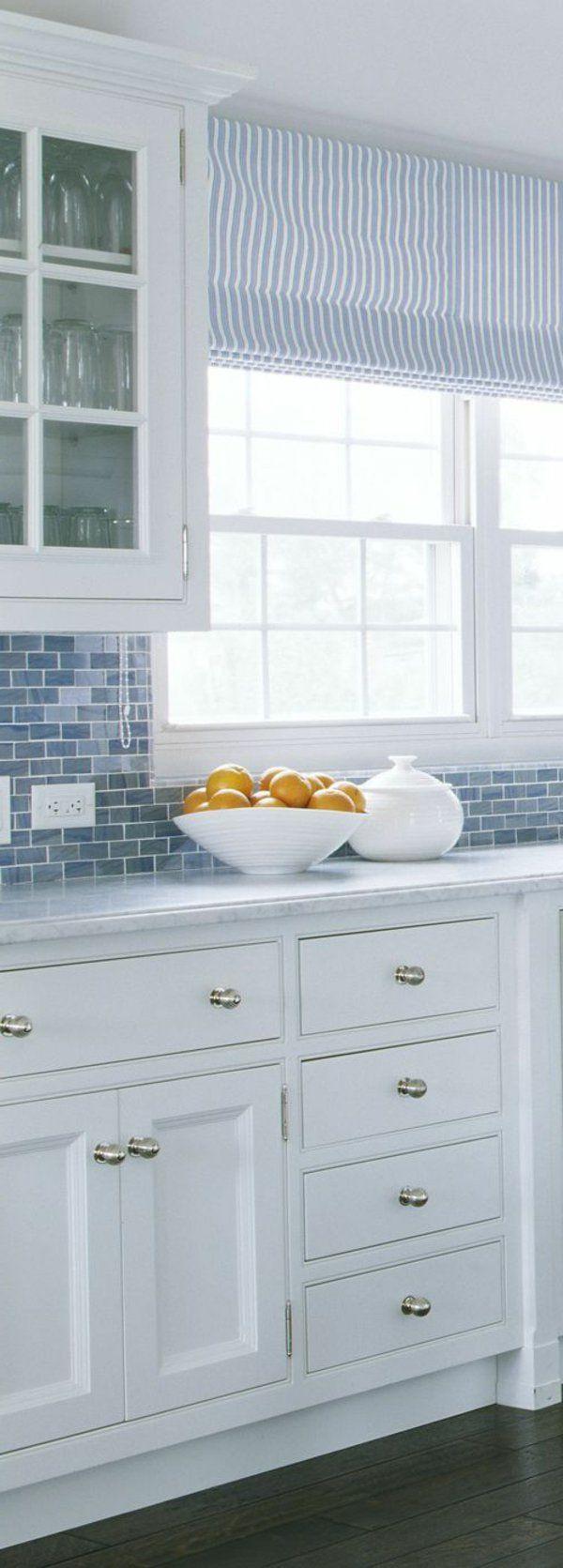 Full Size of Raffrollo Küchenfenster Fr Kche Eine Praktische Dekoration Fenster Küche Wohnzimmer Raffrollo Küchenfenster