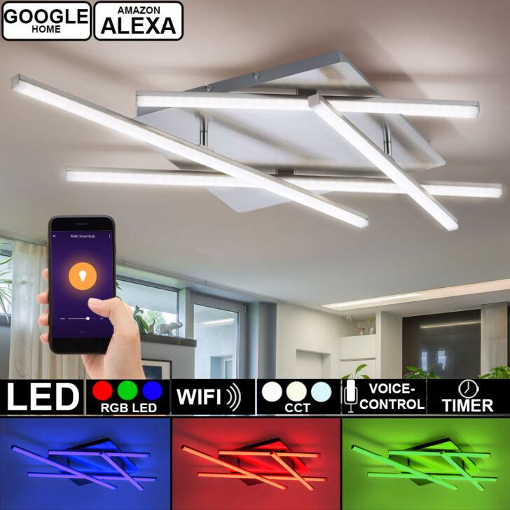 Medium Size of Deckenleuchte Led Dimmbar Flach Farbwechsel Test Deckenlampe Rund 100 Cm Deckenlampen Wohnzimmer Obi Fernbedienung Anlernen Mit Schwarz Led Deckenleuchte Amazon Wohnzimmer Deckenlampe Led Dimmbar