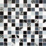 Thumbnail Size of Selbstklebende Fliesen Mosaik Netzwerk Fliese Selbstklebend Transparent Wandfliesen Küche Bad Holzfliesen Bodenfliesen Dusche Badezimmer In Holzoptik Für Wohnzimmer Selbstklebende Fliesen
